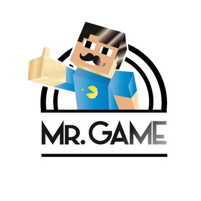Mr. Game